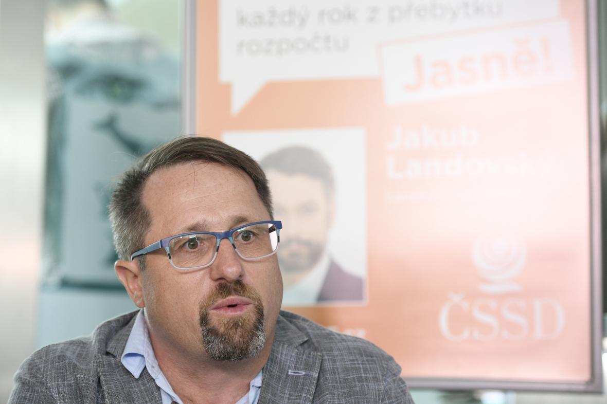 Petr Pavlík