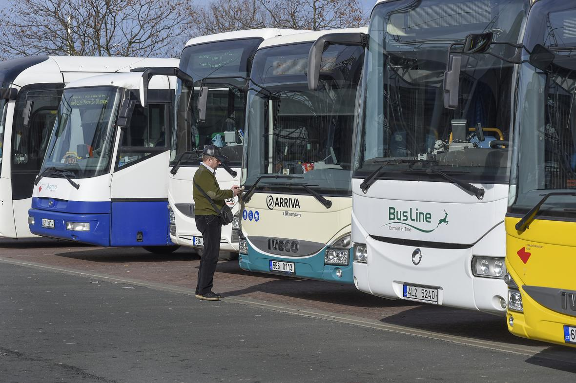 Linkové autobusy