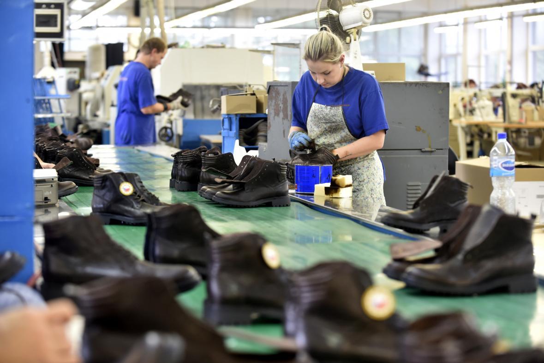 Výroba bot