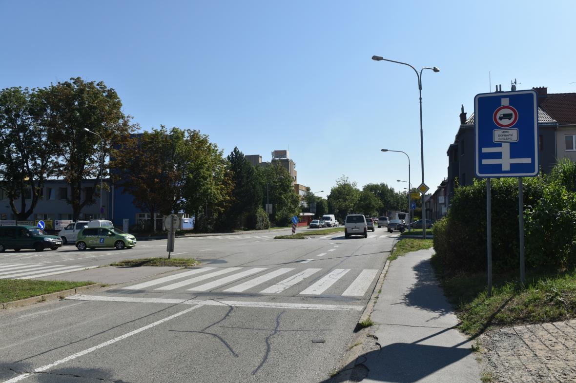 Bohunická ulice