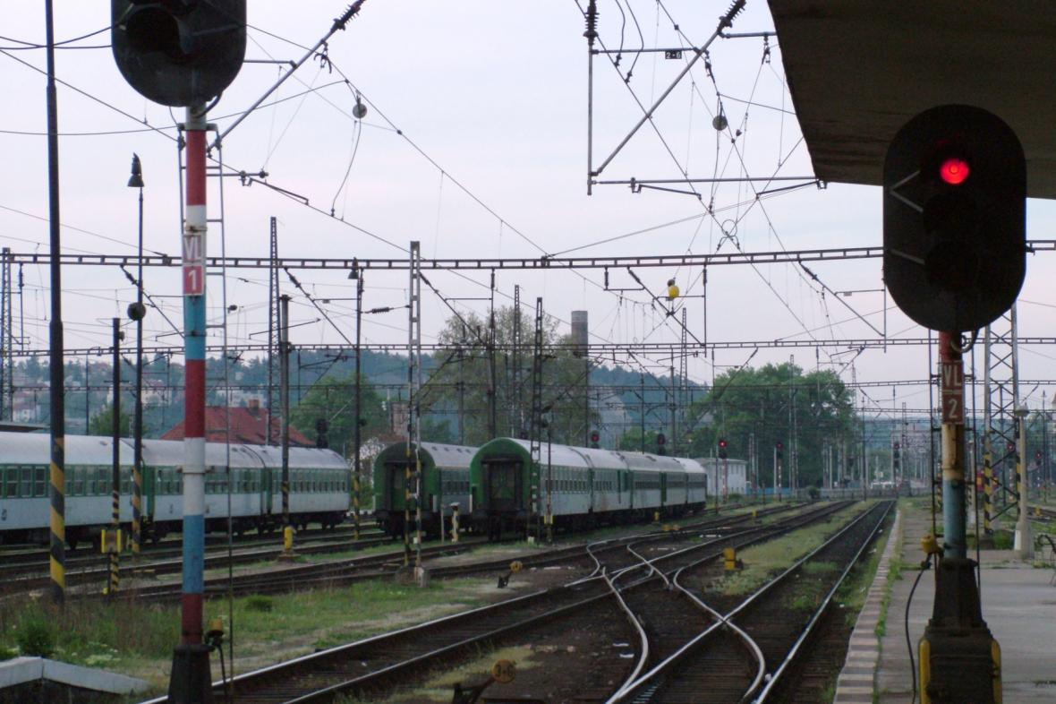 Smíchovské nádraží a Radotín propojí čtyřkolejná trať