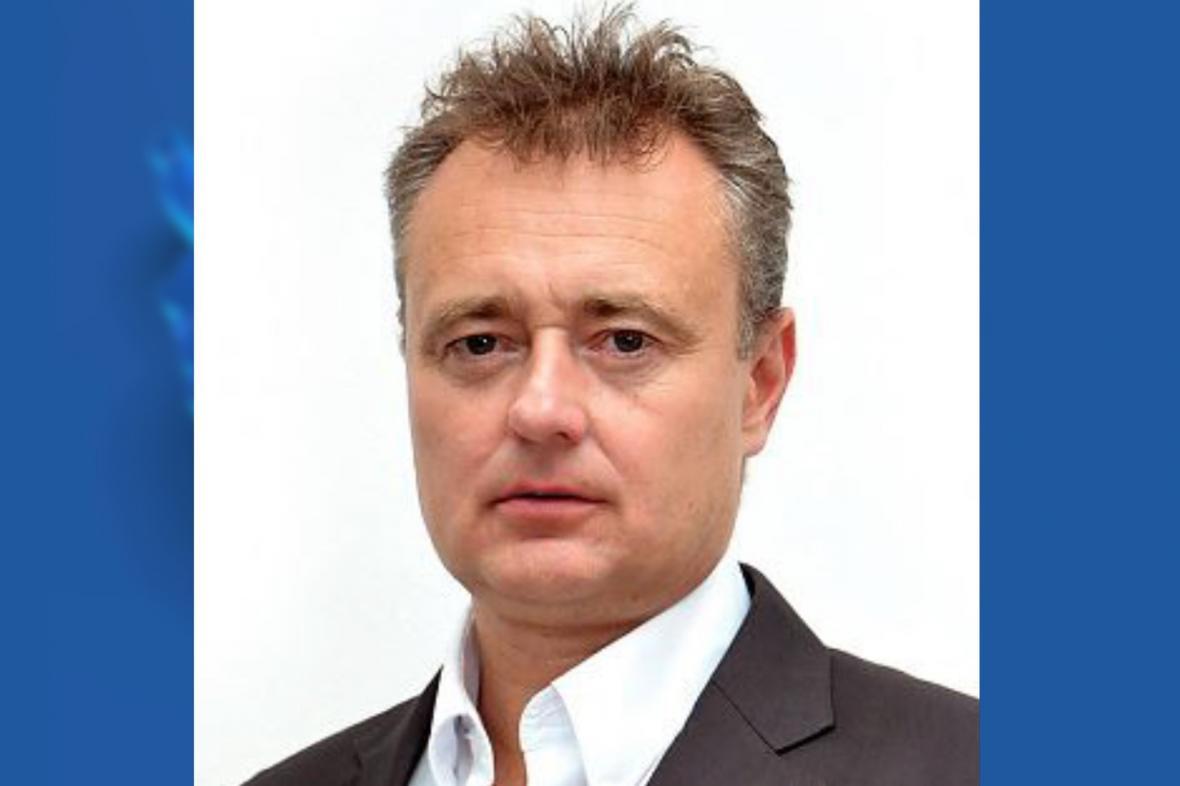 Podnikatel Petr Kalášek