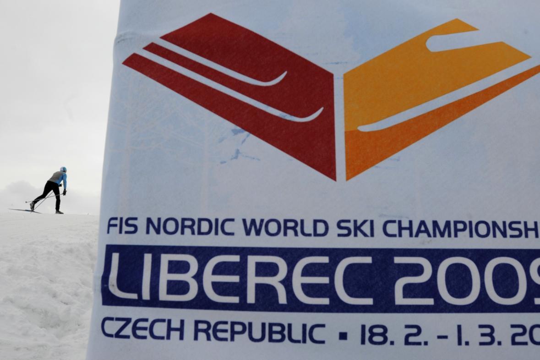 Mistrovství světa v klasickém lyžování v Liberci v roce 2009