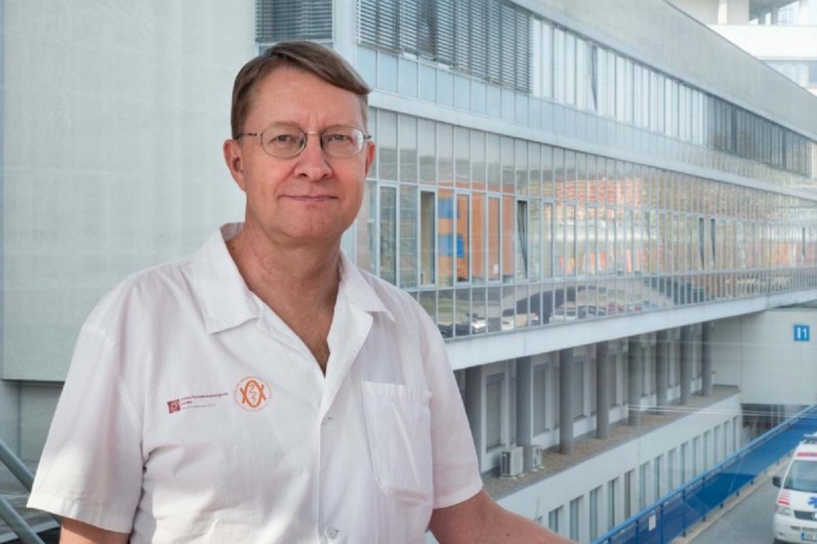 Jiří Mayer