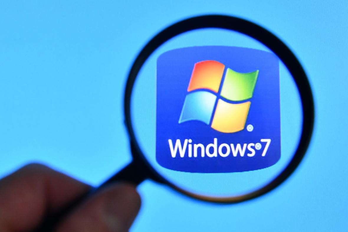 Windows 7 končí