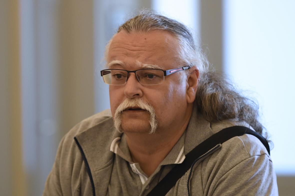Kamil Kydalka