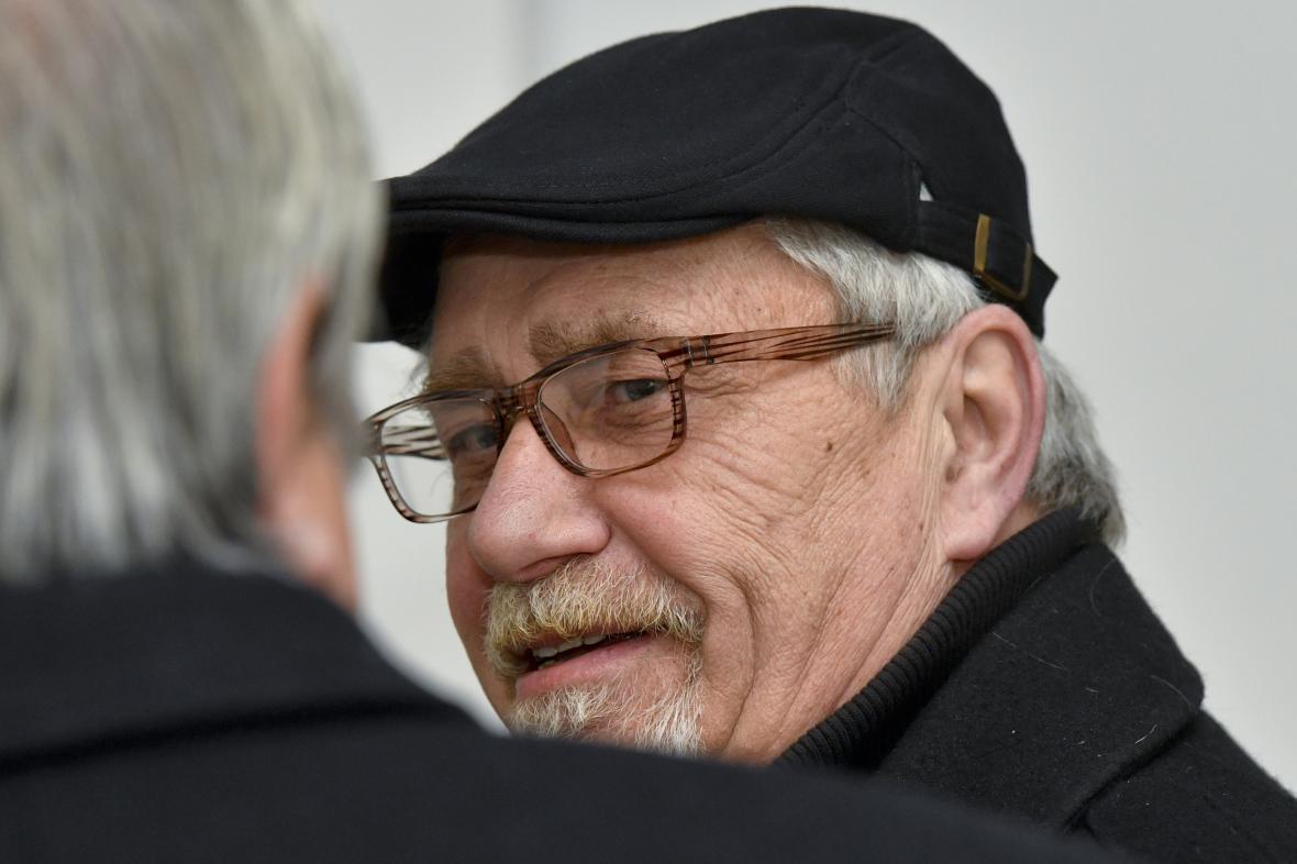 Jaroslav Maryško