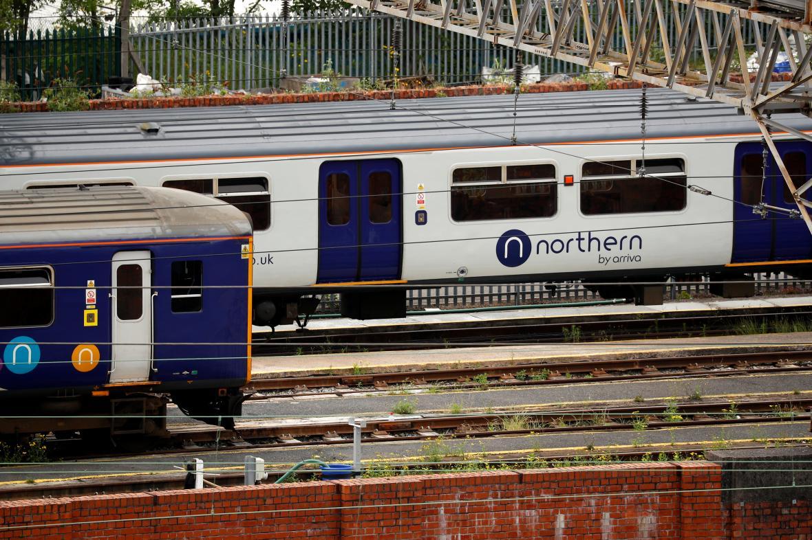 Northern Rail (Arriva) v Británii skončí. S ostudou.