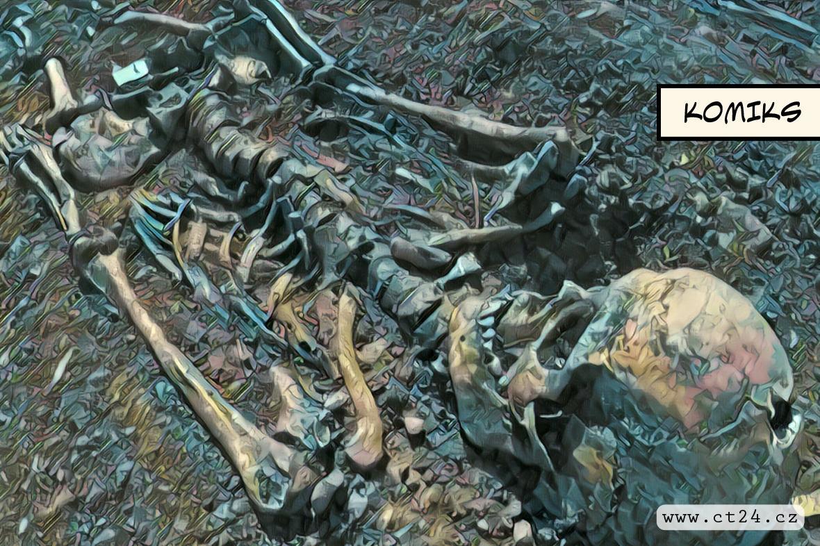 Archeologie v Ústeckém kraji