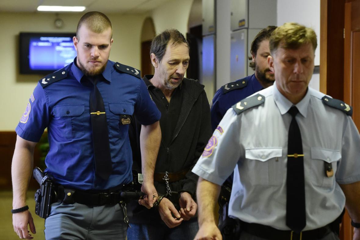 Rostislav Kotala o soudu