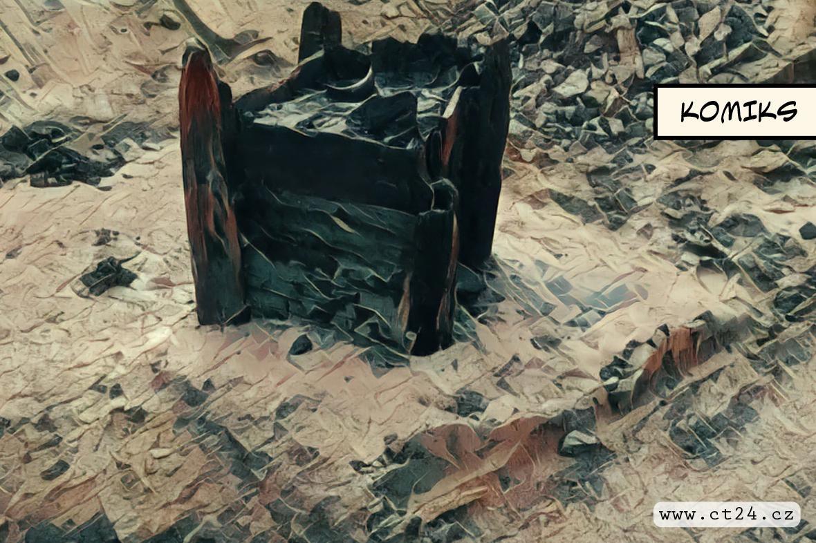 Nejstarší nalezenou dřevěnou studnu čeká restaurace