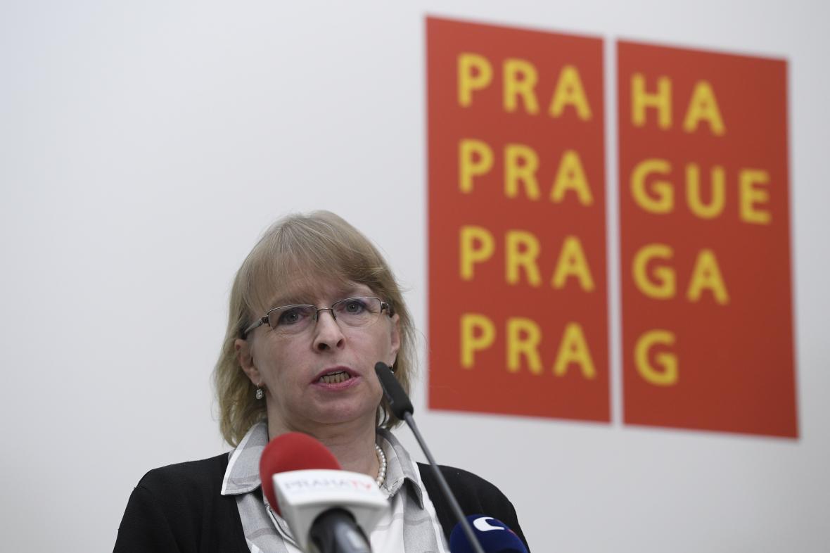Hana Kordová Marvanová
