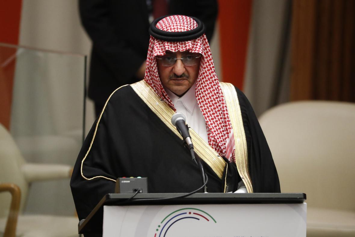 Muhammad bin Najíf