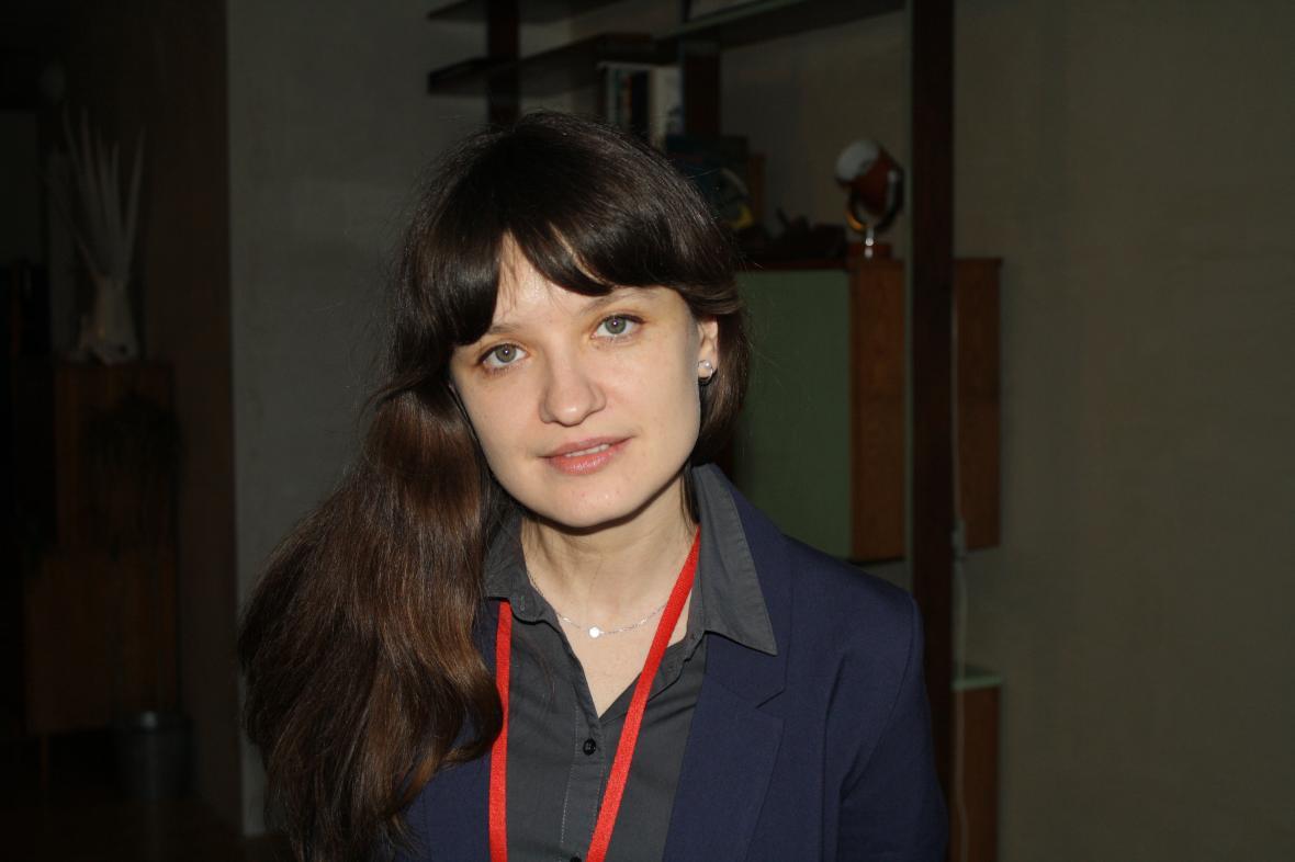 Iryna Cilyk