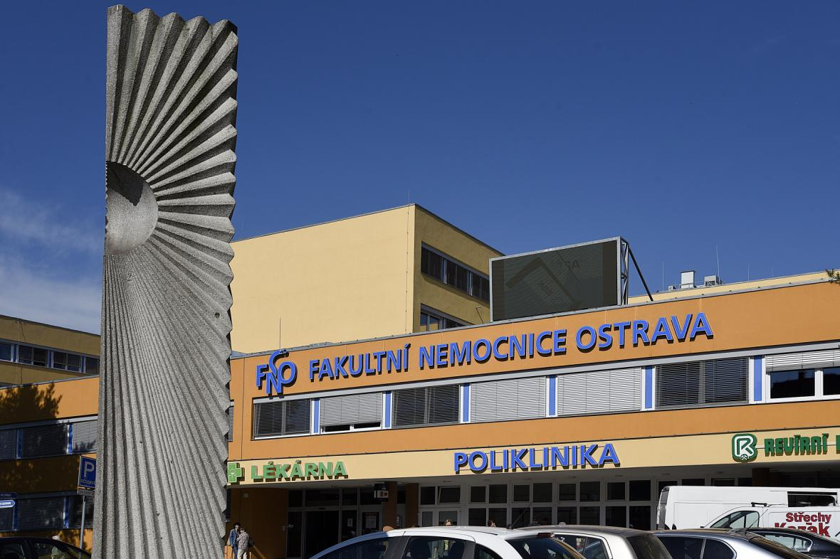 FN Ostrava