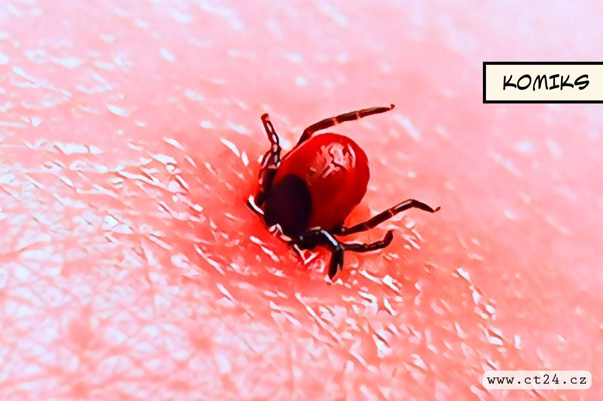 Vakcína proti borelióze