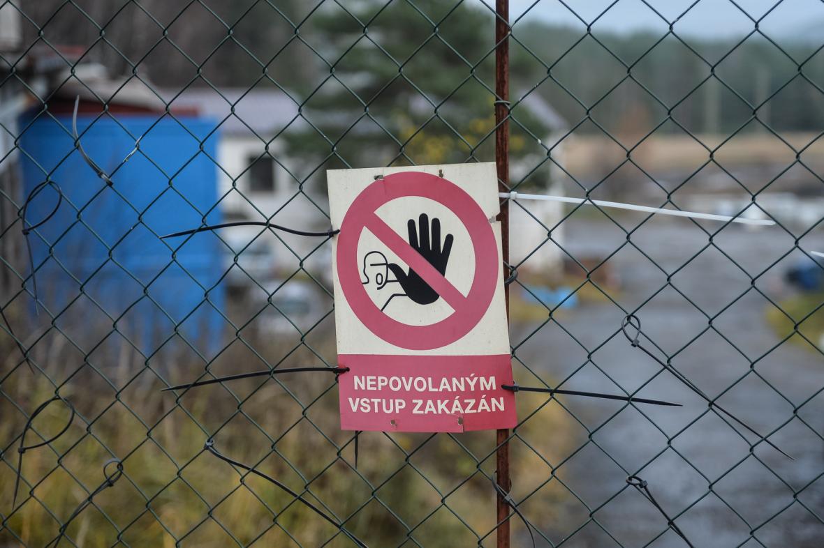 Likvidace nebezpečného odpadu