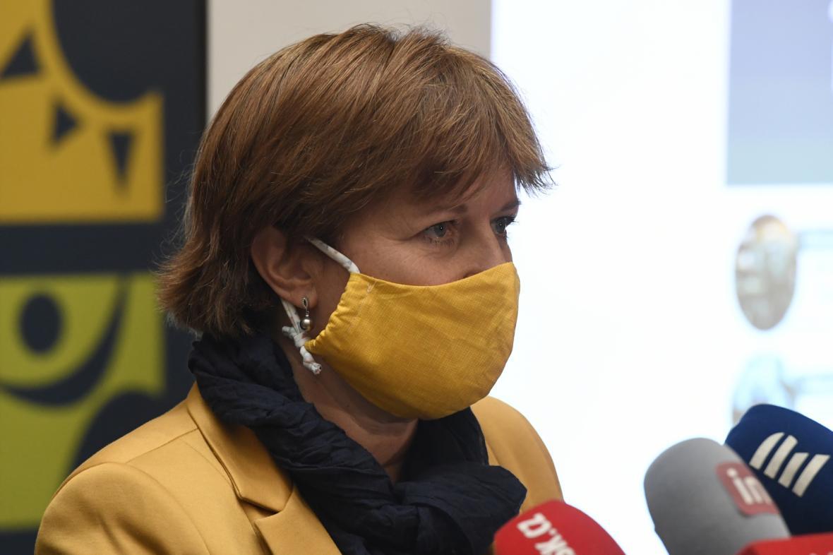 Jarmila Rážová