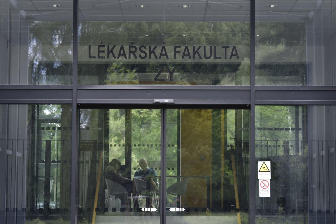 Lékařská fakulta Ostravské univerzity