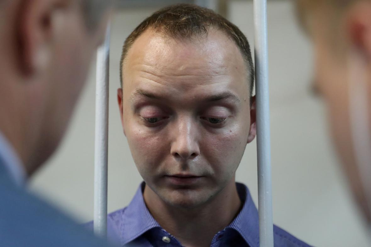 Ivan Safronov