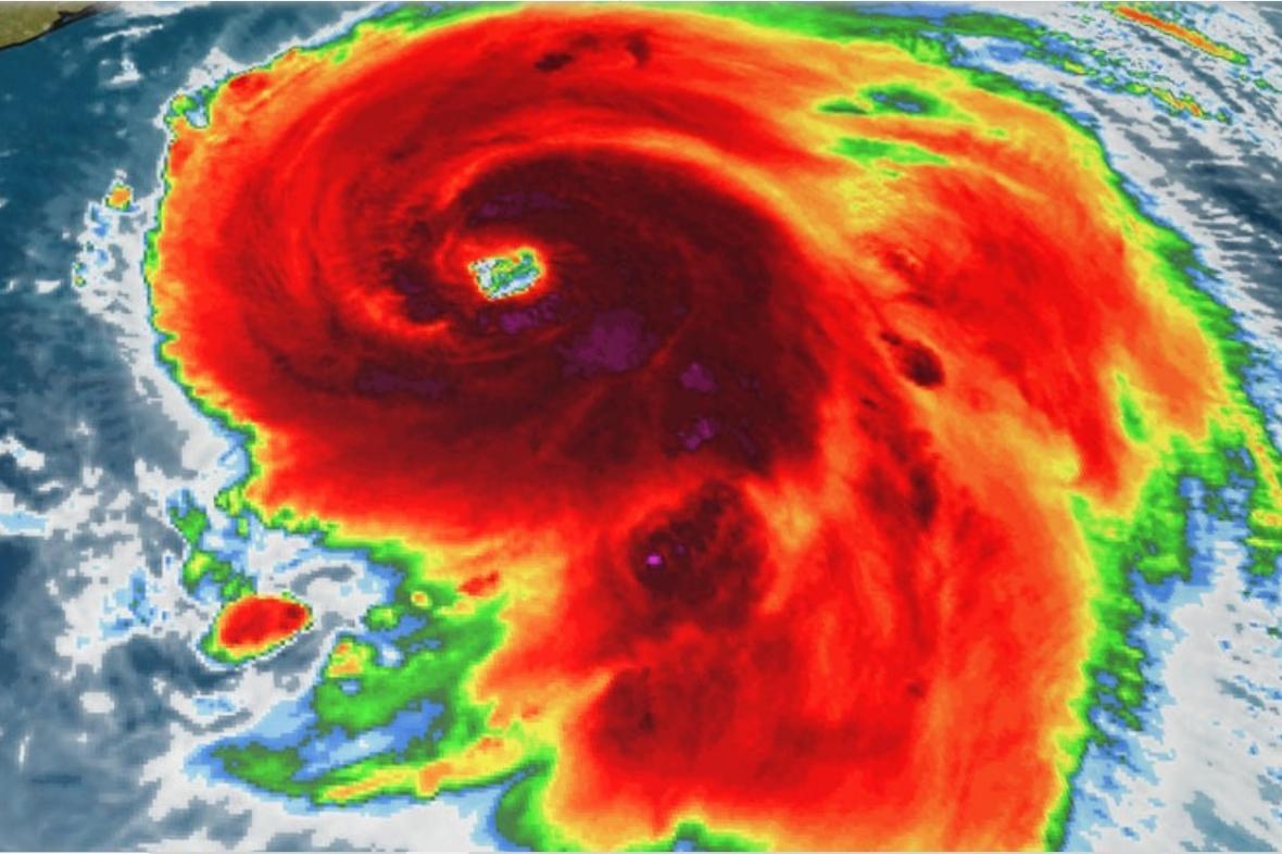 Hurikán Laura