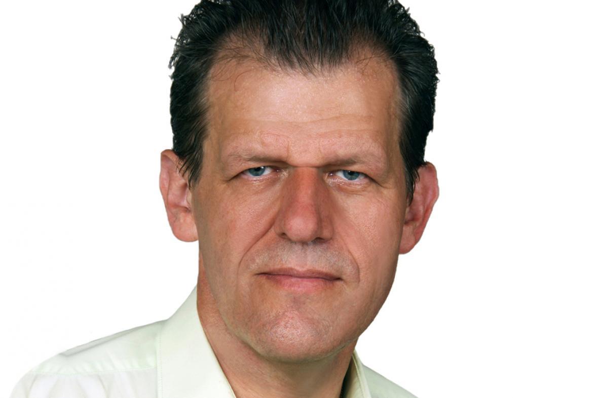 Miroslav Plevný