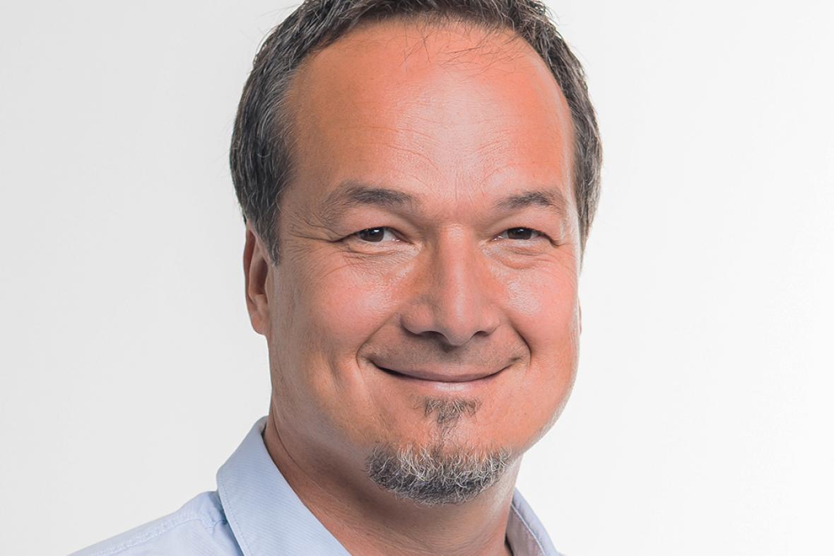 Jan Grulich