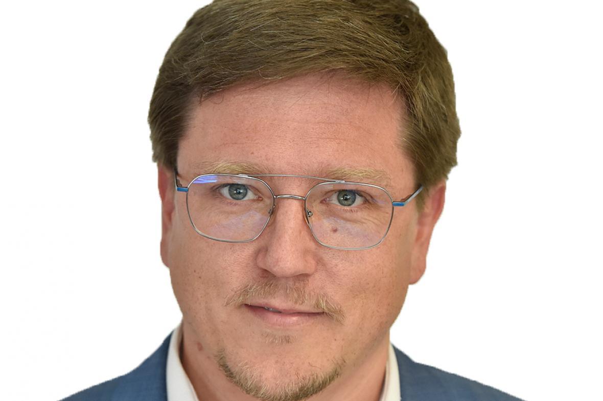 Karel Zitterbart