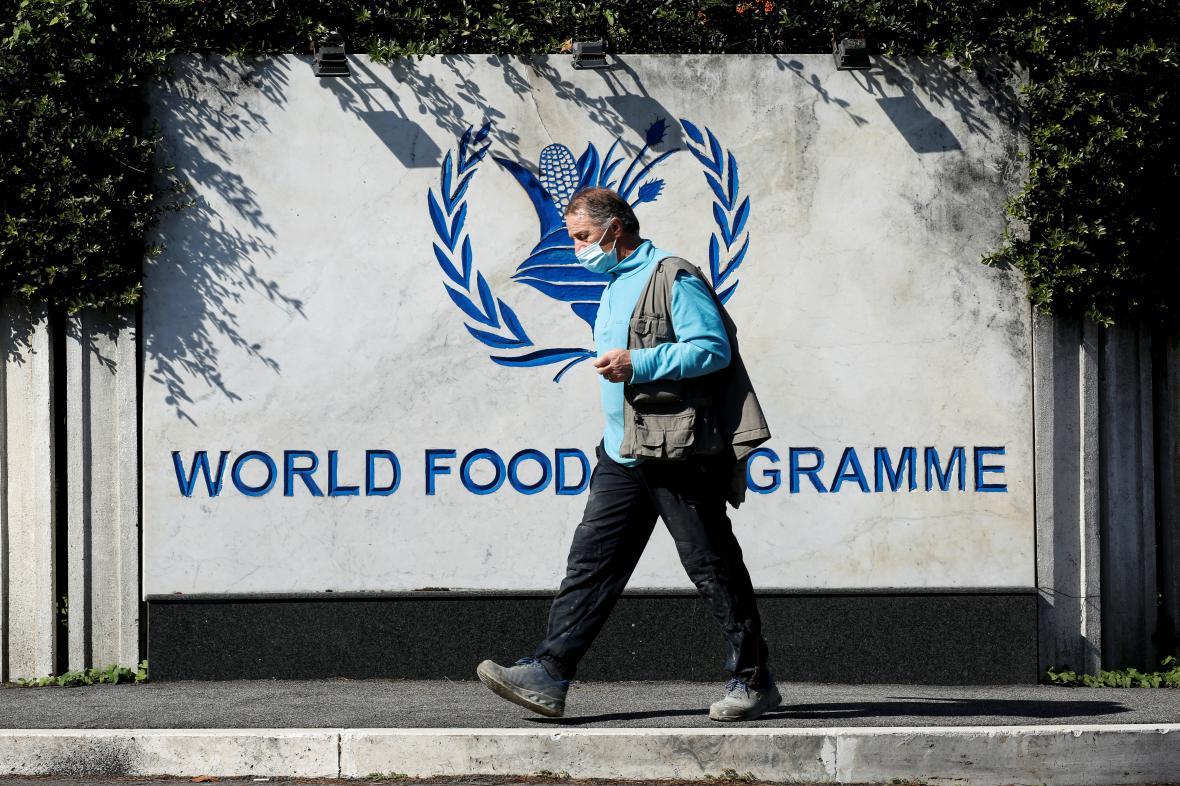 Světový potravinový program