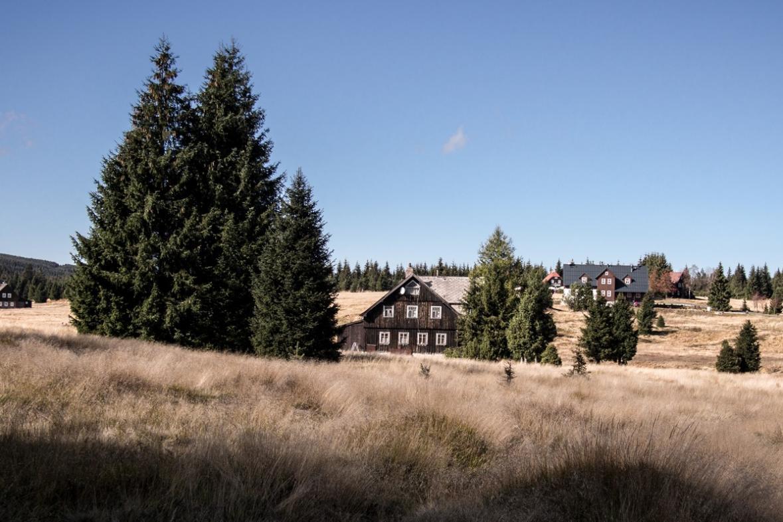 Jizerka je přírodním klenotem Čech