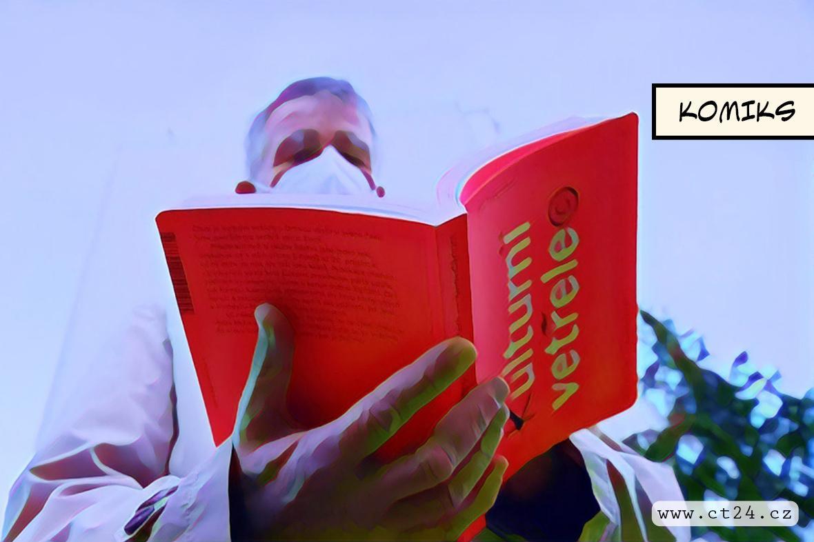 Knihy milované i proklínané