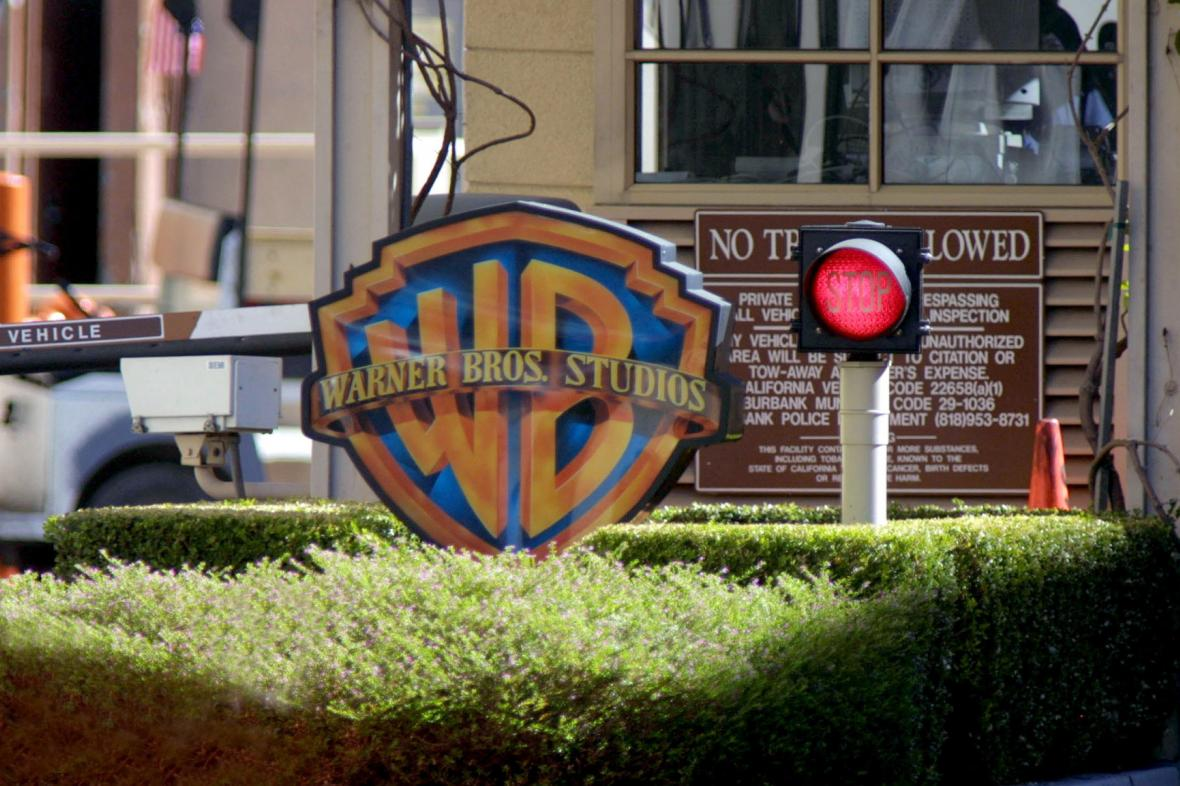 Studio Warner Bros.