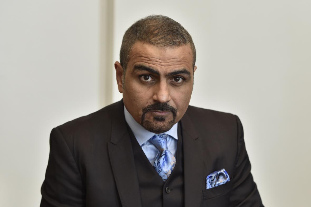 Shahram Zadeh