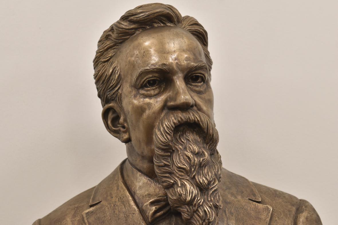 Busta Eduarda Alberta