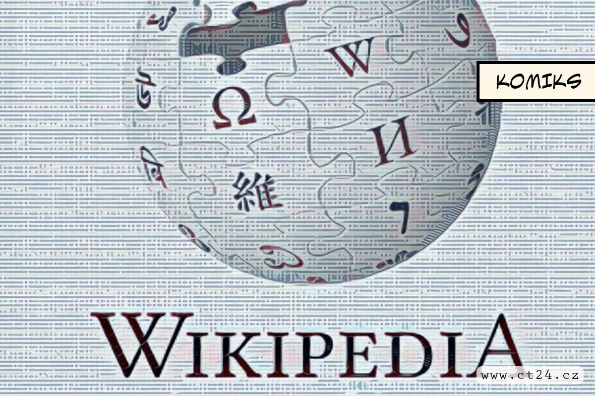 Wikipedie slaví narozeniny. Články pro všechny tvoří uživatelé už 20 let