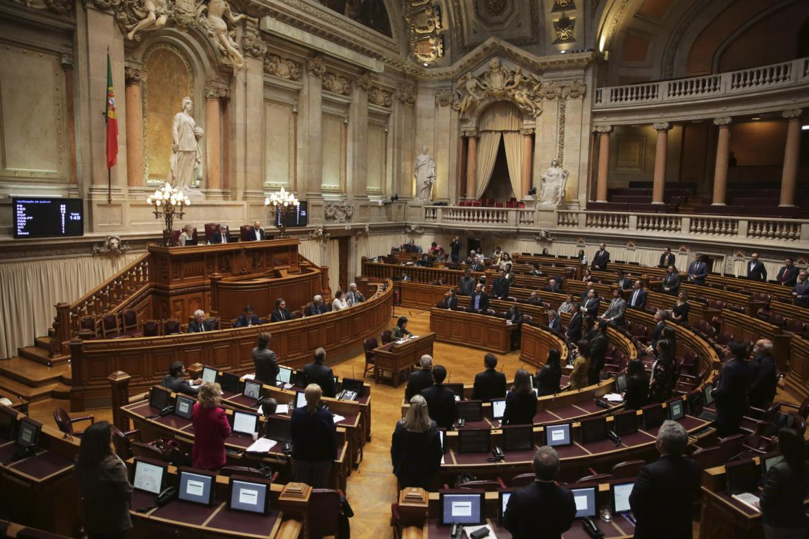 Portugalští zákonodárci schválili zákon ohledně eutanázie
