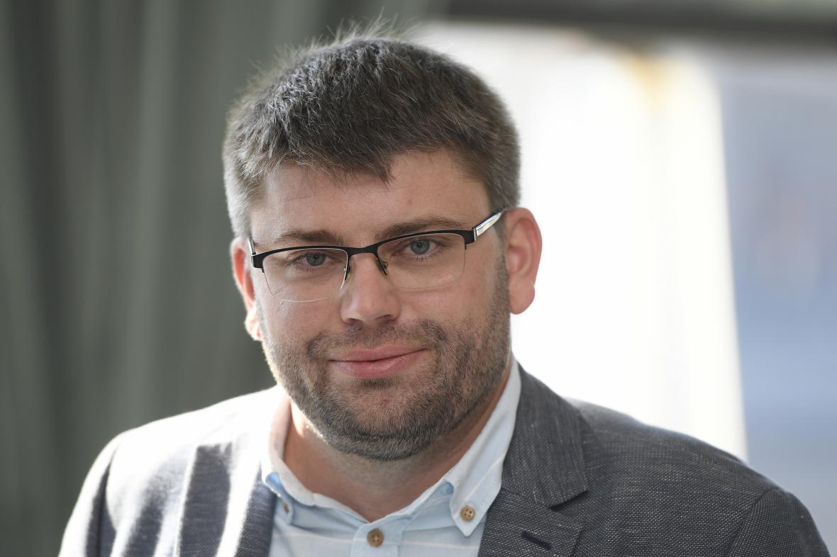 Jan Jakob nahradil v Poslanecké sněmovně Miroslava Kalouska