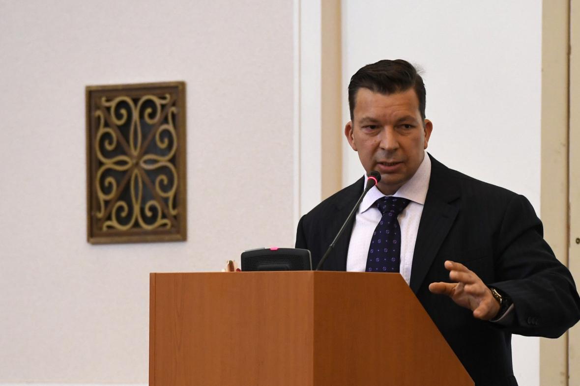 Miloslav Stašek