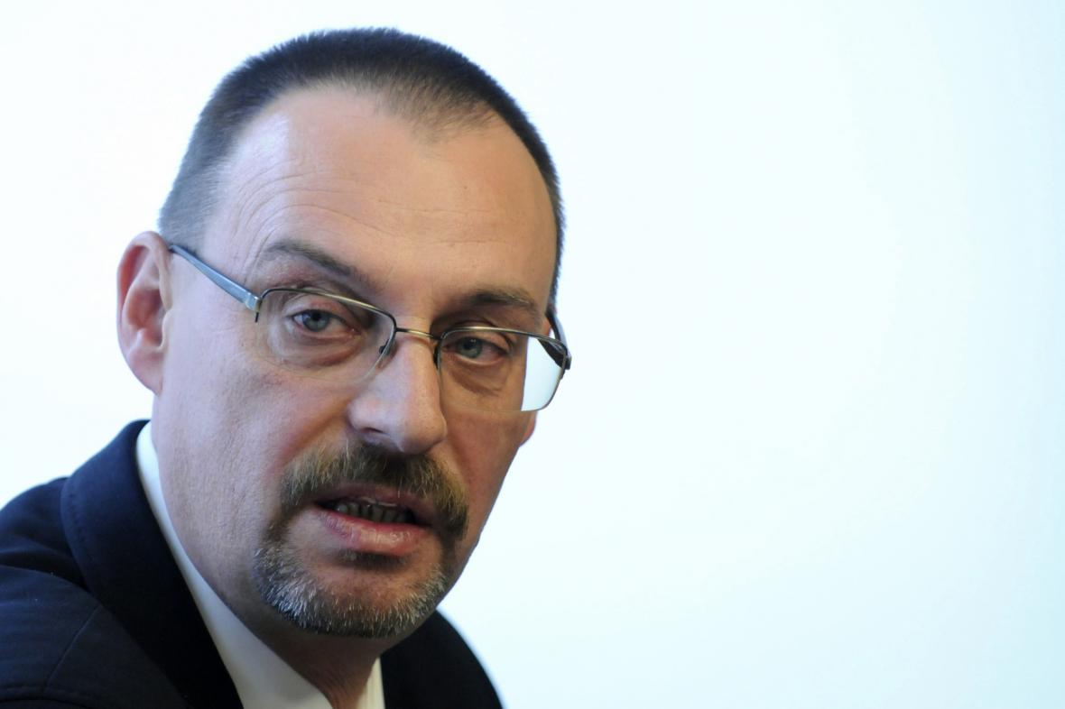 Dobroslav Trnka