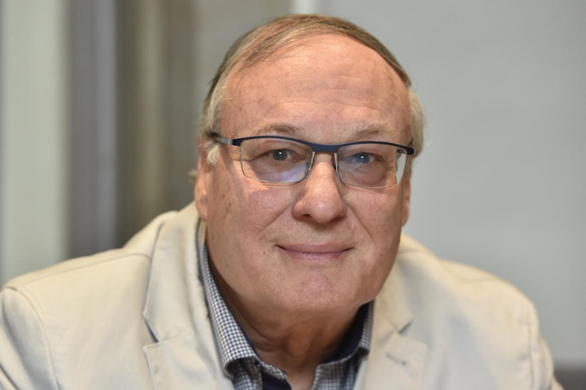 Jiří Ventruba