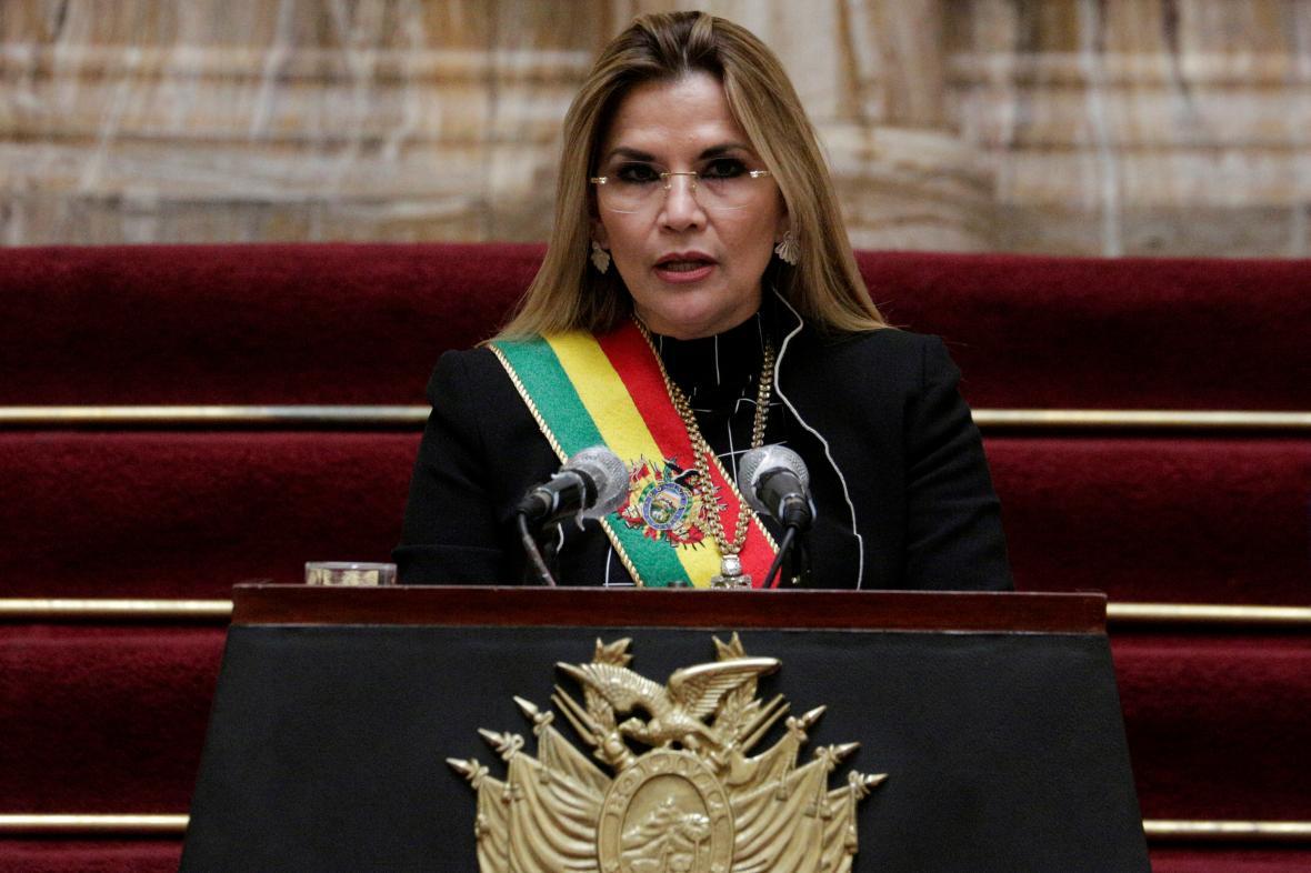 Jeanine Áňezová
