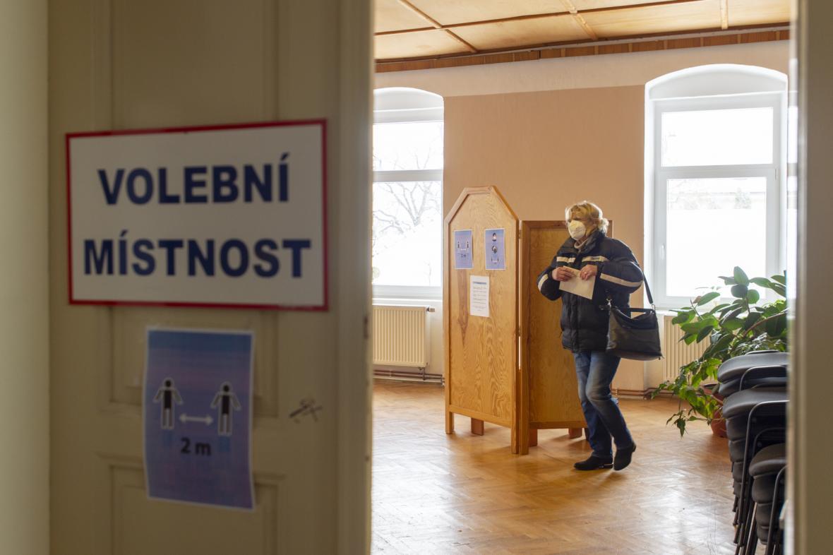 V Petrovicích I se konaly volby do zastupitelstva obce