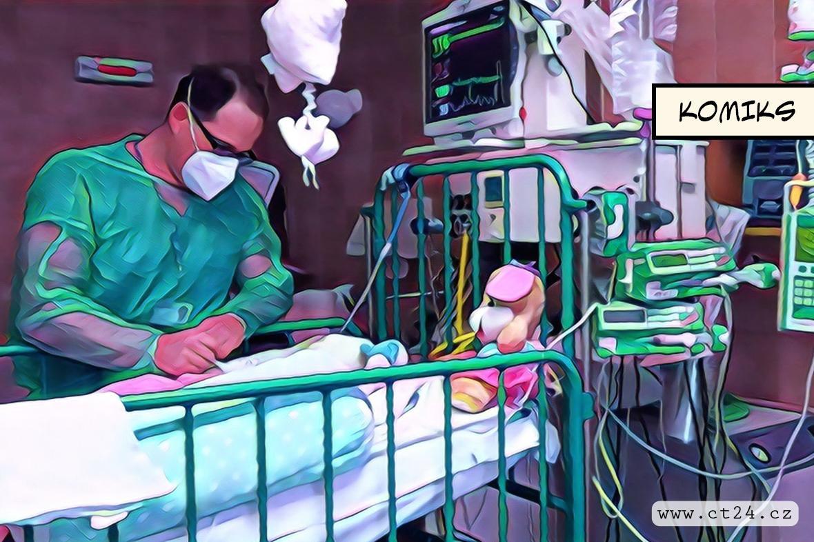 Postcovidový syndrom může ohrožovat i děti
