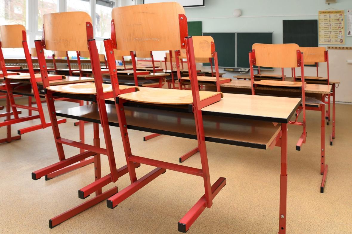 Prázdná třída