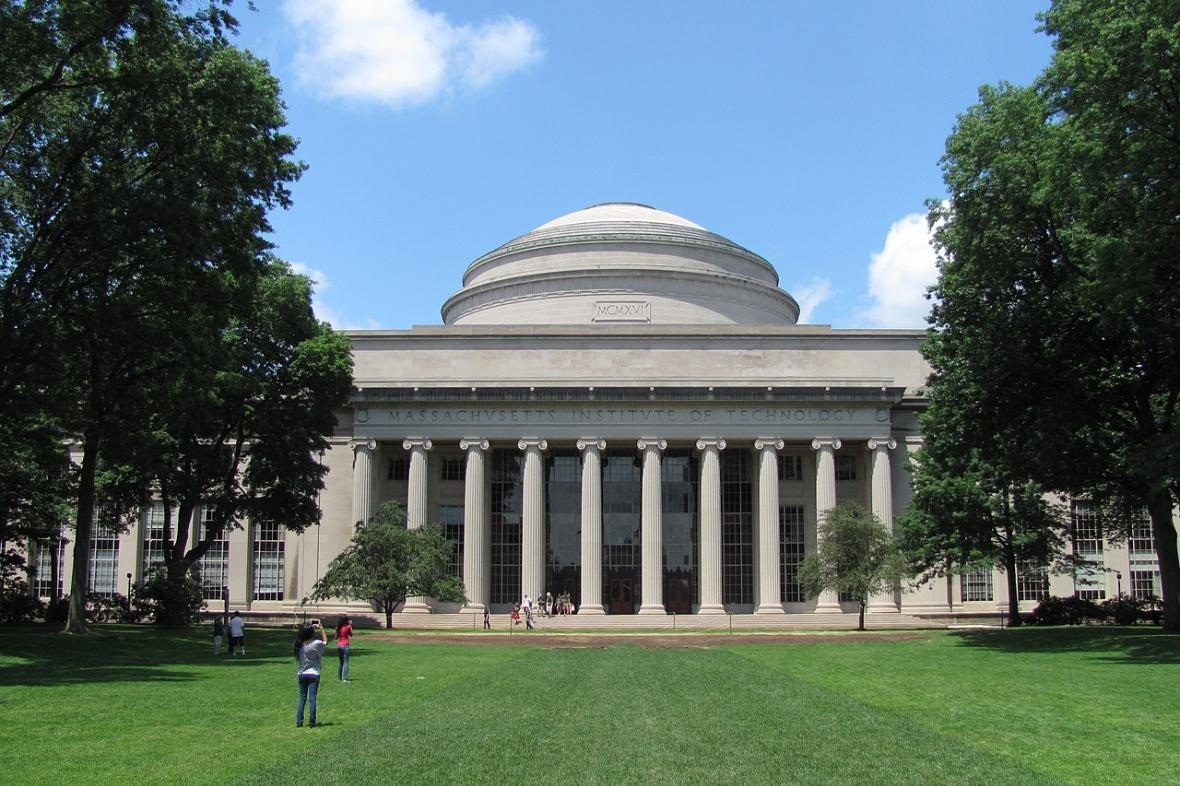 Massachusettský technologický institut