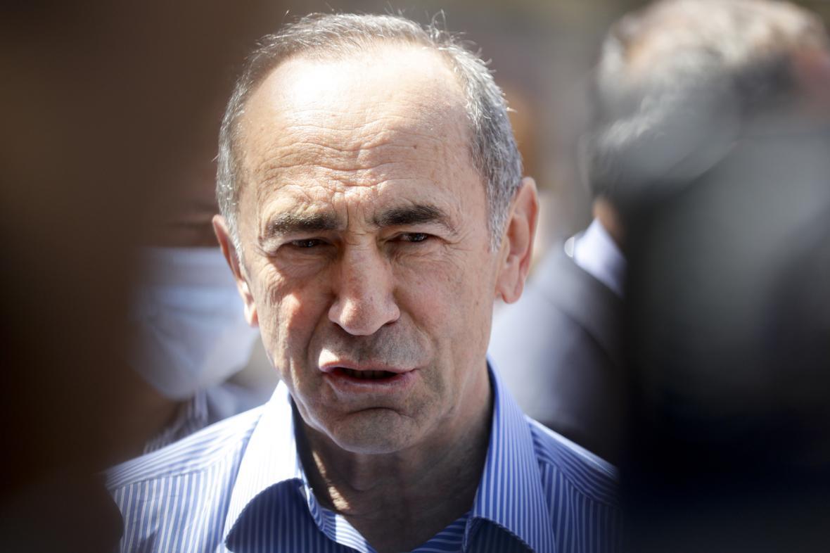 Robert Kočarjan