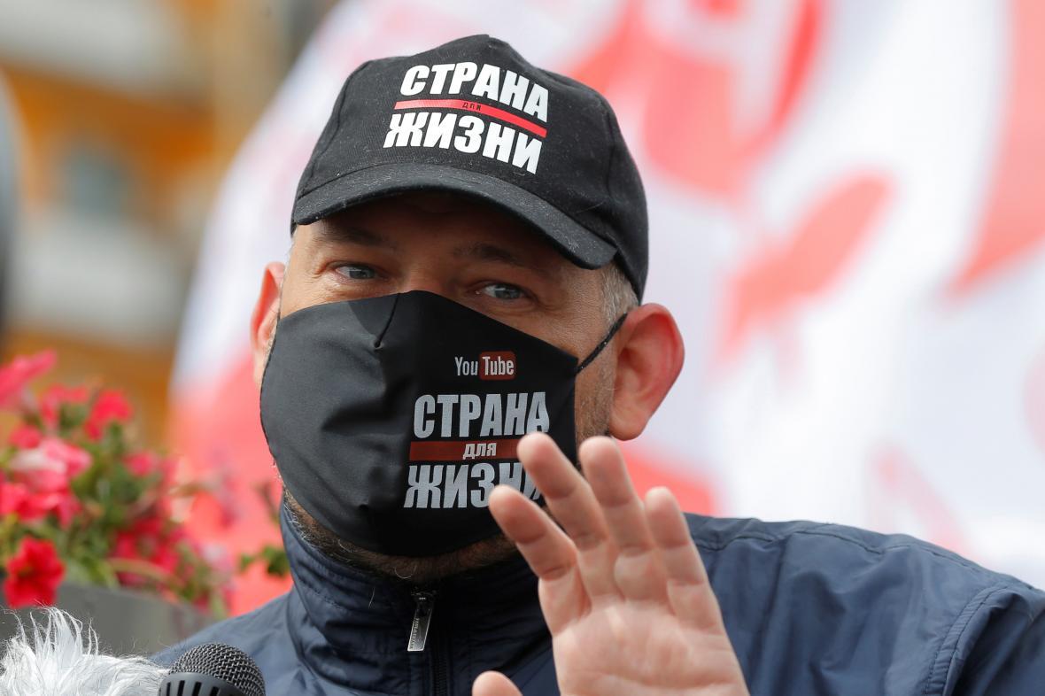 Sjarhej Cichanouský