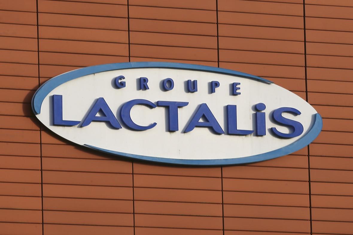 Lactalis, Francie