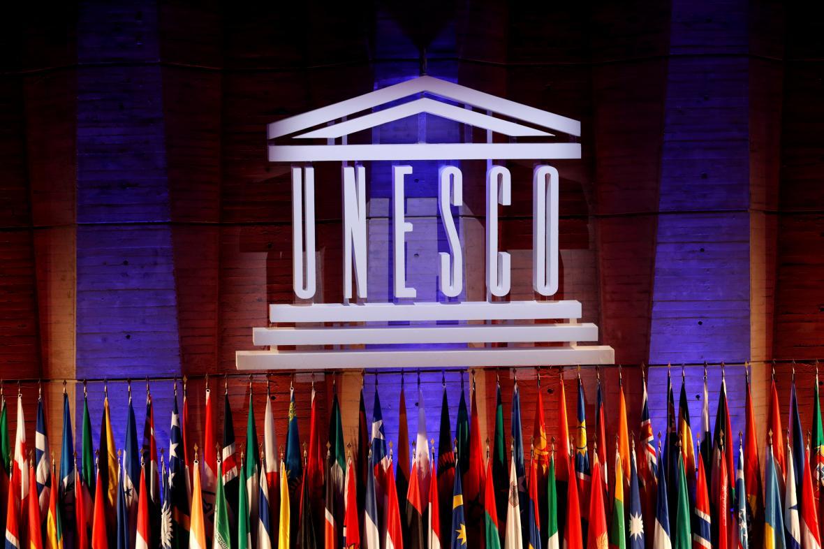 Logo Unesca