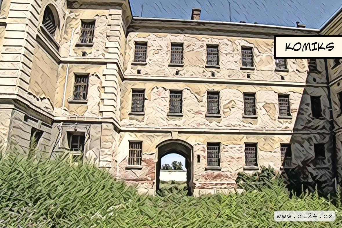 Z věznice vznikne muzeum